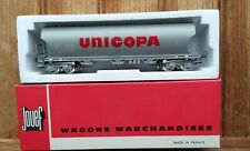 "JOUEF wagon ""UNICOPA""   HO ref 6541"