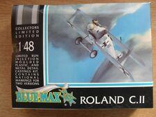 Blue Max 1/48 201 ROLAND C.II