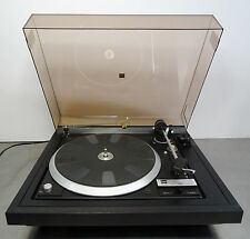 VINTAGE Hi-Fi Giradischi Completamente Automatico turntable Dual 1236 record player