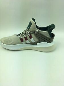 Adidas EQT Bask ADV Men's Sports Shoes Athletic Sneakers F33854 Size US 14