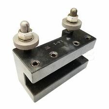 Aloris EA-1 Turning and Facing Holder Aloris Lathe Tool, Made in USA - NEW