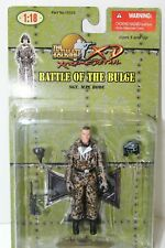 Ultimate Soldier 1:18 Battle of The Bulge SGT Max Rodes
