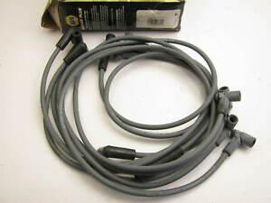 Napa 2945 Ignition Spark Plug Wire Set Fits 1978-1984 GM 3.3L 3.8L-V6