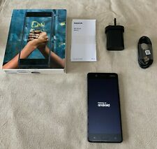 NOKIA 5 ANDROID SMART PHONE UNLOCKED BLACK 16GB GREAT SPEC EXCELLENT BOXED