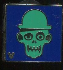 Dlr 2017 Hidden Mickey Attraction Icons Haunted Mansion Disney Pin 119770