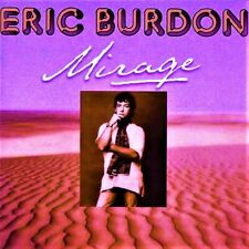 ERIC BURDON - MIRAGE - **********BRAND NEW******SEALED****** THE ANIMALS