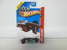 Hot Wheels Treasure Hunt HW Racing Bad To The Blade