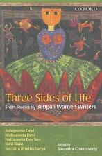 Women Writing in Bengal: An Anthology of Short Stories, Saumitra Chakravarty