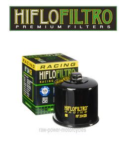 Honda CTX700 D DTC Halbverkleidung ABS 2014 Racing Oil Filter HF204RC