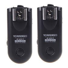 Yongnuo RF - 603C II  Remote Flash Trigger Empfänger für  T0B9
