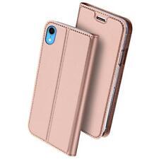 Case Apple IPHONE XR Book Case Case Slim Flip