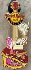 Hard Rock Cafe KRAKOW 2016 TOP of the ROCK GUITAR PIN LE 300! - HRC #92082