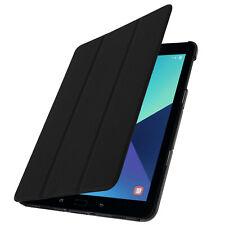 Funda libro ultrafina Samsung Galaxy Tab S3 - Función soporte Negro
