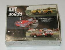 Vintage Solido Kit Metal 1/43 scale FERRARI Daytona SEALED