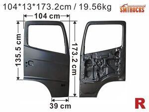 HINO 500 RANGER Door TRUCK 2003 RH Black HNM03-301R Pro BN