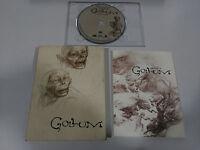CREANDO A GOLLUM EL SEÑOR DE LOS ANILLOS EDICION ESPECIAL CAJA + DVD + LIBRO