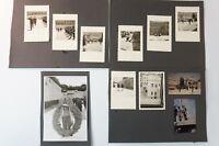 Fotografien Konvolut Bilder Griechenland Kriegsschiff Bundesmarine 1961 B4169