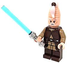 NEW LEGO STAR WARS JEDI MASTER KI-ADI MUNDI MINIFIG figure 75206 minifigure