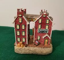 """1999 """"Winthrop's Carpet Mill"""" Hse7a in Collection By International Resources Llc"""