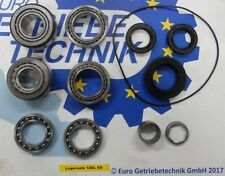 Lagersatz Reparatursatz BMW Hinterachsgetriebe Typ E3,E9,E12,E24