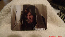 the walking dead magnets 2017 daryl with bow