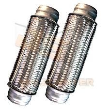 Premium Flexrohr Flexstück Auspuff Rohr 45x200x300 Mm