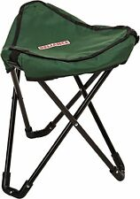 Hunting Toilet Portable Hiking Camping Road Trip Concert Festival Folding Chair