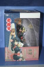 InuYasha Inu Yasha figure Sango 1/8 Scale Kotobukiya Japan PVC