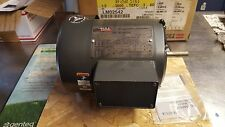 New Lincoln Electric 1/2HP 208-230/460 V 3600 RPM 3 Phase Motor