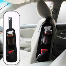 Car accessory seat side storage organizer interior multi use bag tide`holder`bag