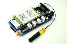 Siemens SMS GSM TC35 Development Board Module UART/RS232 TTL AT commands