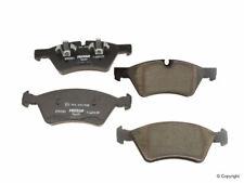 Sensor Mercedes-Benz Front Brake Pads Pad Set W164 Pagid OEM 1640820