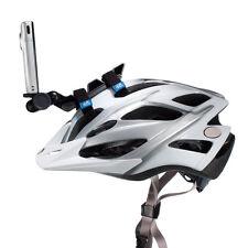 FV 2in-1 tough bike helmet tripod for Olympus TG-860 TG860 TG830 TG820 TG1 TG-2