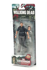 McFarlane Toys The Walking Dead TV Series 4 - The Governor Brand New