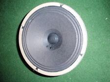 NOSTALGIE 200mm BASS/MITTELTÖNER 8 Ohm 40 Watt   92db 35-7000Hz gebraucht  25007