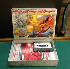 heroes of the Lance Advanced Dungeons Dragons  UK Amstrad Schneider