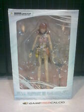FINAL FANTASY XIII 13 ACTION FIGURE OERBIA DIA VANILLE - PLAY ARTS - NUOVA NEW