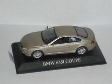 ALTAYA BMW 645I COUPE  1:43