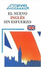 El Nuevo Ingles Sin Esfuerzo 2001 English for Spanish Speakers Metodo Diario