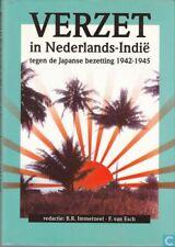 Verzet in Nederlands-Indie (Resistance in the Dutch East Indies)