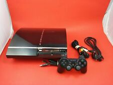 Playstation 3 CECHK01 System Console [w/ 1 Official Controller & All Cables]