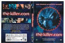 THE KILLER.COM (2004) dvd ex noleggio