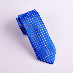Imperial Blue Special Fashionable 7.5CM Business Tie New Arrival