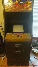 Tiger Heli Arcade Machine Orginal Classic Rare - Dedicated Orignal Console