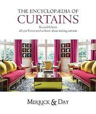 Encyclopaedia of Curtains: All You'll Ever Need to Know About Making Curtains...