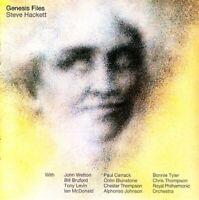 Steve Hackett-Genesis CD Double Album 2002