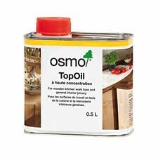 Osmo TopOil 3056 Clear Matte 0.5 Liter