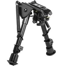 NcSTAR Precision Grade Sling Swivel Stud Range & Hunting Bipod Compact Notched