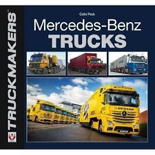Mercedes-Benz Trucks by Colin Peck (Paperback, 2014)