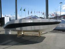 NEU OMEGA - 620 Cabin, Kajütboot, Angelboot, Motorboot, Freizeitboot.